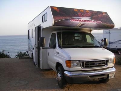 """Louer un Camping car aux """"States"""" Malibu_rv"""